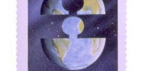 Punainen Risti ja rauha  postimerkki 1