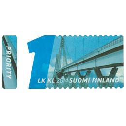 Sillat ja vesi - Raippaluodon silta