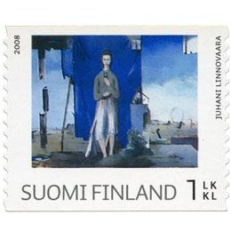 Suomalaista taidetta I - Juhani Linnovaara