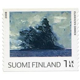 Suomalaista taidetta I - Kimmo Kaivanto