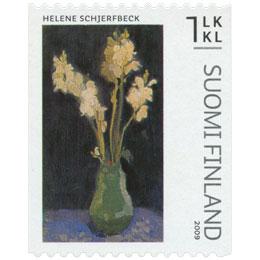 Suomalaista taidetta II - Helene Schjerfbeck