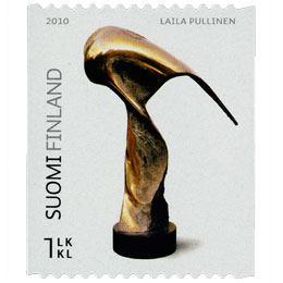 Suomalaista taidetta III - Laila Pullinen