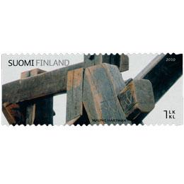 Suomalaista taidetta III - Mauno Hartman