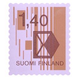 Uusi kirjeluokitus  postimerkki 1