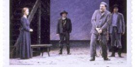Uusi oopperatalo - Leevi Madetoja