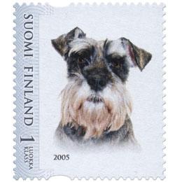 Zeus  postimerkki 1 luokka