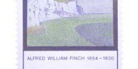 A.W. Finch