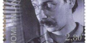 Elokuva 100 vuotta - Varjoja paratiisissa  postimerkki 2