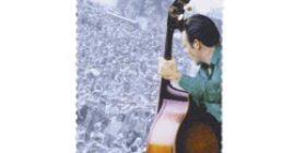 Helsinki 2000 - Kaivopuiston konsertti  postimerkki 3