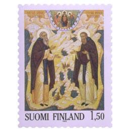 Ikoni  postimerkki 1
