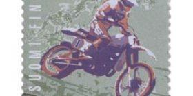 Moottoriurheilu - Heikki Mikkola