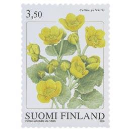 Rentukoita  postimerkki 3