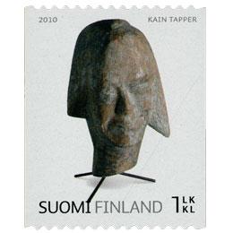 Suomalaista taidetta III - Kain Tapper